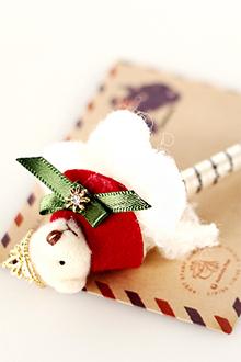 곰순이크리스마스사랑_DIYSET
