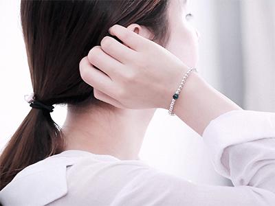 볼드앤씬원석은팔찌_DIYSET+ 라임은팔찌_DIYSET(블랙) 증정(색상랜덤,~08.02)