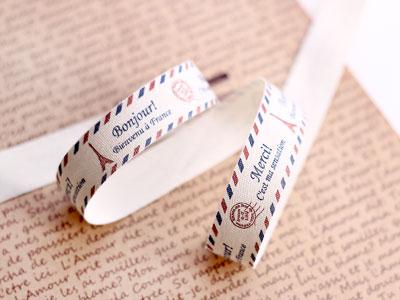파리에서온편지면리본 15mm 5마 /구입금액선물(30000)