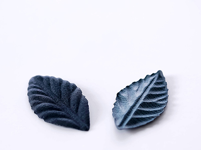 33mm메플나뭇잎장식10개