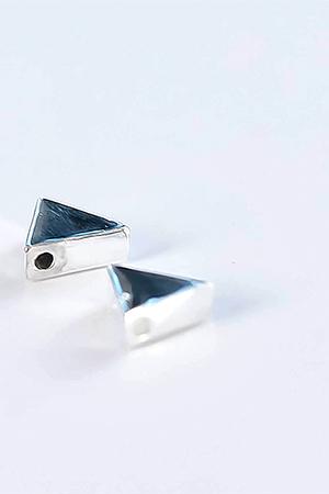 6mm삼각은구멍장식
