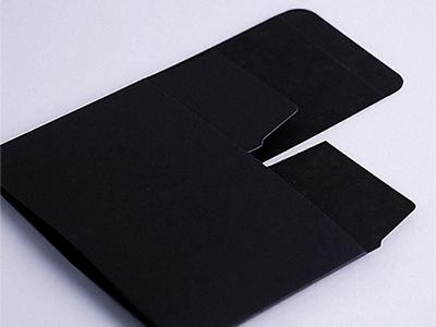블랙무광선물상자