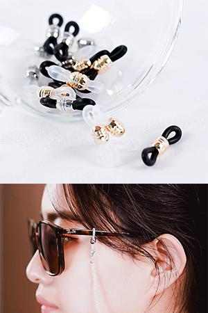 안경걸이실리콘8자고리