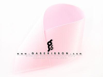 핑크무광단면공단